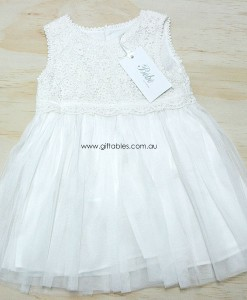XS14806-IV-BEBE-SPEC-OCC-LACE-YOKE-DRESS-IVORY-FRONT2