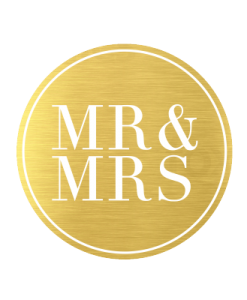 mr-&-mrs-metallic-gold-seal