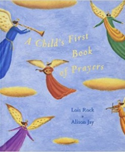 A-Childs-first-book-of-prayers