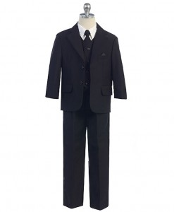 Boys-suit-251-black
