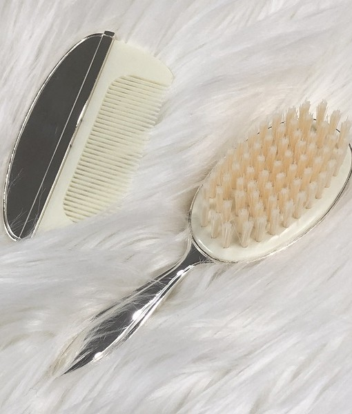 Brush & comb Set 2