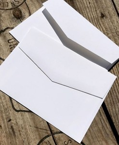 Envelopes-5-x-7-White-Felt