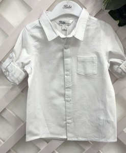 George Linen LS Shirt