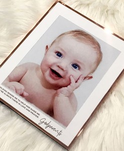 Godparents-Frame-Rose-Gold