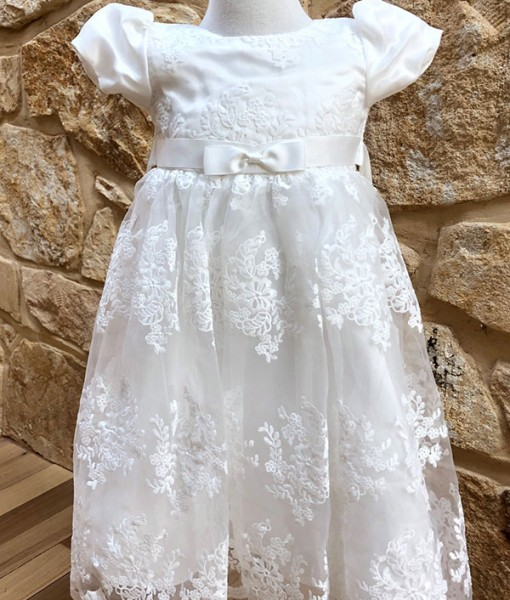 Lace-Dress-with-Bow