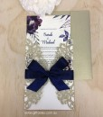 Lasercut-Purple-Bouquet-Invitation-2