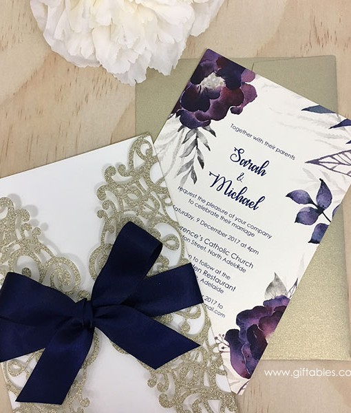 Lasercut-Purple-Bouquet-Invitation-3