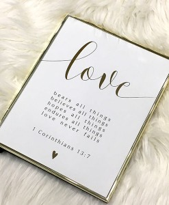 Love-Frame-Gold
