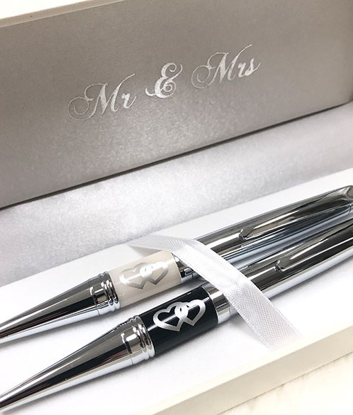 Mr-&-Mrs-Pen-Set-2