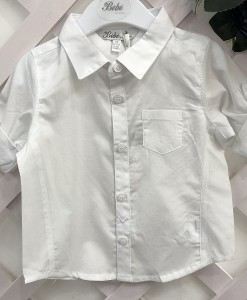 Theo LS Shirt w pocket