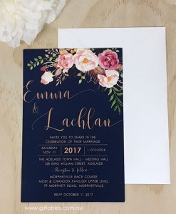 Wildflower-Navy-5x7-Invitation