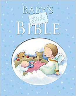 bible promises for babys baptism (2)