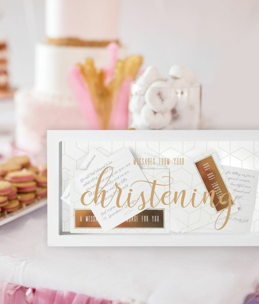 christening message box 1