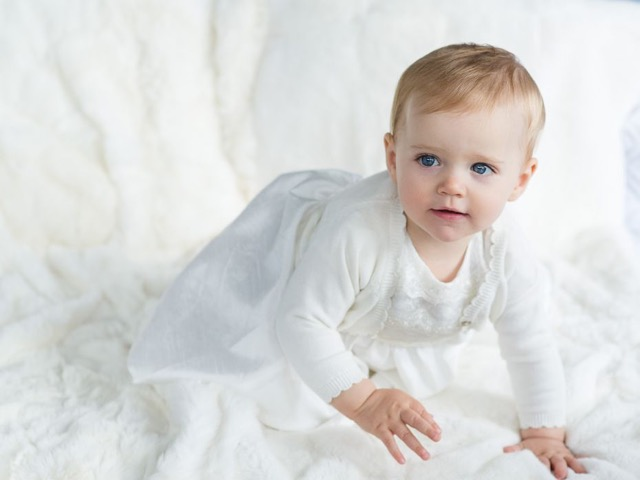 christening wear giftables