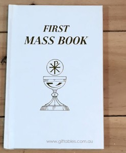 first-mass-book