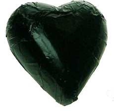 black-heart-chocolates
