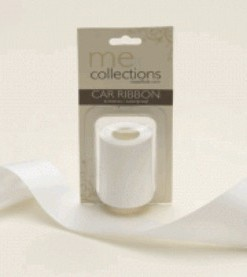 car-ribbon-ivory