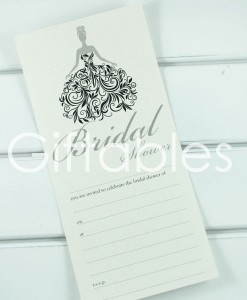 fill in invitations giftables