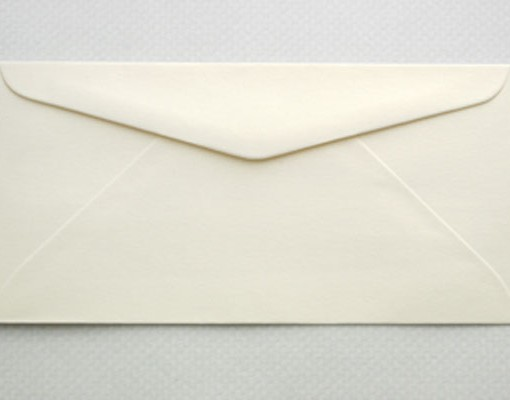 ivory-gold-dl-envelopes