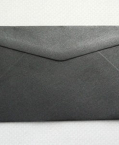 metallic-black-dl-envelopes