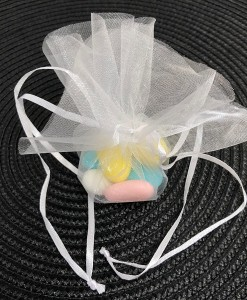 organza circle with drawstring 2