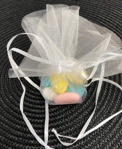 organza circle with drawstring 5