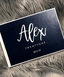 perosnalised-birthday-guest-book-alex