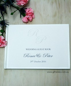 personalised-guest-book-monogram