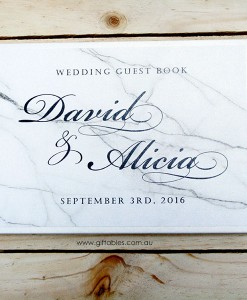 personalised-marble-guest-book