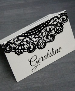 place-card-doily-black