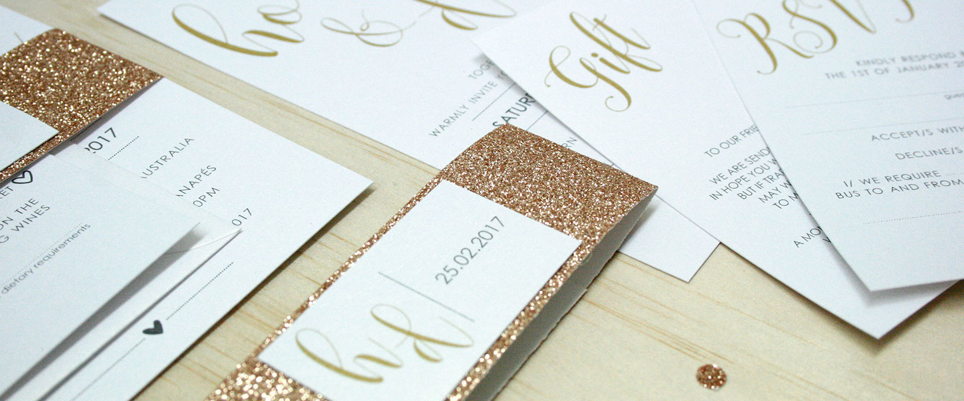 Announce Your Big Day with Beautiful Wedding Invitations Adelaide