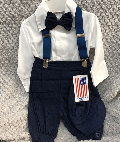 vintage-outfit-navy